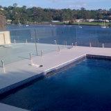 Het Glas van de Bescherming van de veiligheid klemt de Omheining van het Zwembad met Uitstekende kwaliteit vast