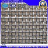 Cortina decorativa de la arquitectura de malla de alambre materiales para construcción