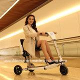 Балансировка нагрузки на 250 Вт в сложенном виде электрический двигатель мобильности для скутера
