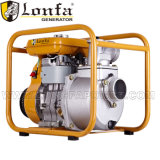 농업을%s 가진 5.5HP Robin 타입-2 인치 가솔린 수도 펌프