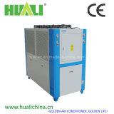 Type refroidisseur d'eau de défilement refroidi par air industriel