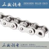 La cinta transportadora de cadena de la echada del doble del fabricante