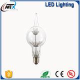 최상급 Special Shape 110V 220V LED Bulb For Indoor Decoration