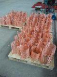 Serpentina refrigerante coassiale di rame dello scambiatore di calore