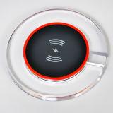 Caricabatteria elettronico del caricatore senza fili del Qi che addebita iPhone8