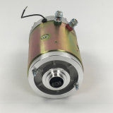 Großhandelskleiner Gleichstrommotor 12V für Hydraulikpumpe