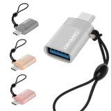 Adaptador de corriente tipo OTG Mi Conversión de 5s Plus Cargador Cable USB