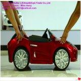 Regalos perfectos de Christimas y de cumpleaños con paseo del coche eléctrico/del bebé de los cabritos