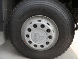 HOWO Sinotruk Diesel Dump/camion à benne basculante 6X4 10 Wheeler 336HP
