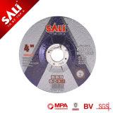 Оптовая торговля Manutfacaurer Yongkang Мпа EN12413 наилучшее качество алюминиевый диск с отверстиями