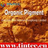Colore giallo organico 128 del pigmento per inchiostro da stampa