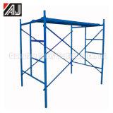 De Steiger van het Frame van de Ladder van het staal voor Metselwerk