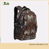 Роскошь 17 дюймов большая кладет напольные Backpacks в мешки школы сублимации для средней школы