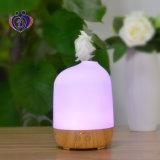 Difusor ultra-sônico do aroma da grão de madeira de Shenzhen Dituo 300ML (DT-1630)