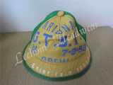 赤ん坊(LB15041)のための釣バケツの日曜日の昇進帽子