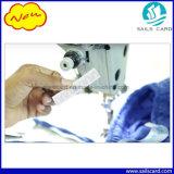 布管理のためのUHF RFIDの織物の洗濯の札
