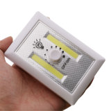 Justierbarer PFEILER drahtloser drahtloser intelligenter batteriebetriebener LED heller Schalter
