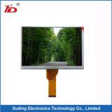 7 ``die 800*480TFT LCD Monitor met het Scherm van de Aanraking verbruiken Rtp/CTP