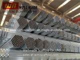 Сооружением трубы для строительства нефтяных месторождений оцинкованных обычная конец стальные трубы