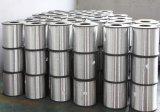 Покрынный эмалью распределительным трансформатором алюминиевый провод замотки