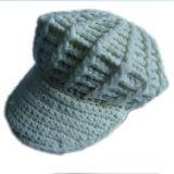 方法幼児赤ん坊のNewsboyの帽子