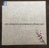 Azulejo rústico suavemente Polished interior de la porcelana del suelo del material de construcción de China