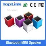 BluetoothのスピーカーサポートBluetoothの小型携帯用モノラル受信機