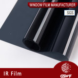 rechazamiento del IR de la película de la ventana de Nanoceramic de la alta calidad del nivel de los 3m