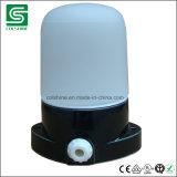Schwarzer Lampenhalter des Porzellan-E14 mit Cer RoHS Bescheinigung