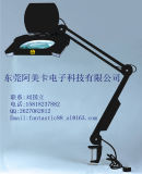 5X 전자 기업 & 독서용 램프 돋보기