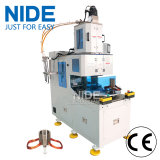 Тип машина автоматического мотора одиночной фазы вертикальный замотки катушки статора
