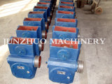 Nasse Mehl-Puder-Einfluss-Granulierer-und Granulierenmaschine