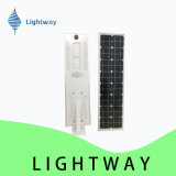 Indicatore luminoso di via solare Integrated 5W-100W