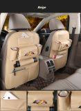 Циновка пинком автомобиля Caddy прогулочной коляски младенца всеобщего устроителя автомобиля заднего сиденья PU кожаный универсальная