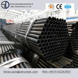 ASTM A135 класса А углерода раунда колпачок клеммы втягивающего реле черного цвета стальной трубопровод