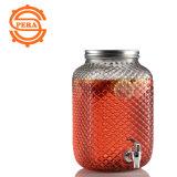 Taraud d'eau du robinet de bière de matière plastique