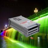 24V 13A wasserdichte im Freien LED Stromversorgung für Beleuchtung-Projekt