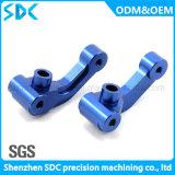Peças feitas à máquina /CNC do certificado das peças da máquina do ODM do OEM/GV