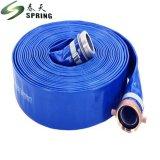 Le PVC souple à plat flexible d'irrigation