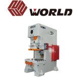 Alta velocidade de máquina-ferramenta Jh21 160t 200t chapa metálica Máquina de perfuração de Estampagem prensa elétrica excêntrico