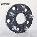 Teeze - Negro separador de rueda para Hyundai 5X114.3X67.1