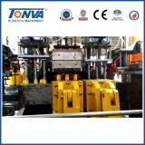Tonva Plastikschädlingsbekämpfungsmittel füllt die Blasformen-Maschine/Plastikflasche ab, die Maschine/chemische Flaschen-durchbrennenmaschine herstellen