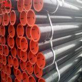 Tubo senza giunte d'acciaio senza giunte del tubo A106 gr. B del acciaio al carbonio del carbonio senza giunte del tubo