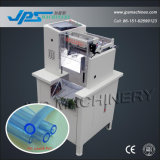Manicotto espansibile di alta qualità Jps-160, macchina della taglierina del manicotto del PVC