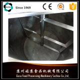 Máquina de Fazer Chocolate Gusu Choclate tanque de retenção (BWG1000)