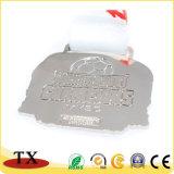 Рекламных подарков оптовая торговля сувенирной награда медаль