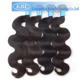 Weave волос девственницы Brizilian цены по прейскуранту завода-изготовителя