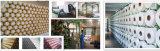 PVC Flex Frontlit Exposition d'affichage de la bannière de l'impression (500dx500D 18X12 560g)