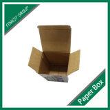 Il contenitore di imballaggio ondulato del giro generale completo per i ricambi auto comercia