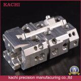 Il CNC lavorato parte le parti dell'alluminio/ottone/acciaio inossidabile d'acciaio/